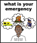 what is your emergency
