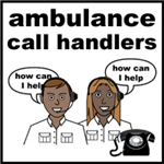 ambulance care handlers
